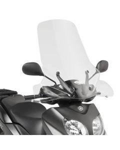 GIVI D2102ST Windscherm Transparant Yamaha Xenter 125-150 (12-16)