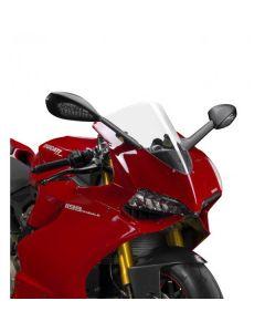 GIVI D7402S Windscherm Getint Ducati 1199 Panigale (12-13)