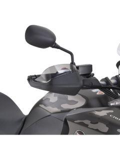 GIVI EH1110 Handkappen Extensie Plexiglas Honda Crosstourer 1200