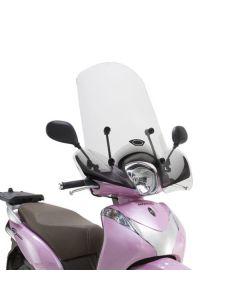 GIVI A1125A Montageset Voor 1125A Honda SH Mode 125