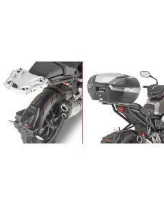 GIVI 1165FZ Topkofferrek Honda CB 1000 R (18-19)