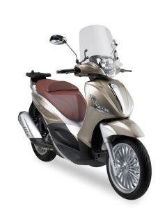 GIVI A357A Montageset voor 357A/5606BL/5606S Piaggio Beverly