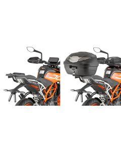 GIVI 7707FZ Topkofferrek KTM Duke 125-390 (17-19)