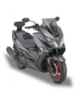 GIVI D3115S Windscherm Laag Getint Suzuki Burgman 400 (17)