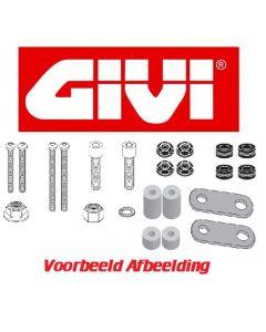 GIVI RM6412KIT Montageset voor RM01/RM02 Triumph Street Triple 765