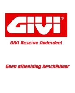 GIVI 5127SRAKITR Screws Kit for SRA5127