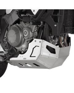 GIVI RP1141 Carterplaat Honda Crosstourer 1200 DCT (12-19)