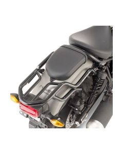 GIVI SR1160 Topkofferrek Monolock/Key Honda CMX 500 Rebel (17-18)