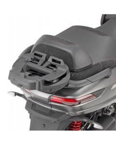 GIVI SR5613 Topkofferrek Monolock/Key Piaggio MP3 350-500 S/B (18-19)