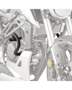 GIVI TN1164 Valbeugels Zwart Honda CB 125 R (18-)