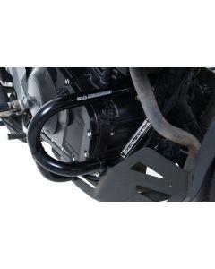 R&G AB0033BK Valbeugels Adventure Zwart Suzuki 250 V-STROM 18-