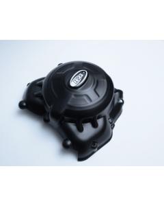 R&G KEC0117BK Motorblok Cover Set Husqvarna VITPILEN / SVARTPILEN 401 (Paar)