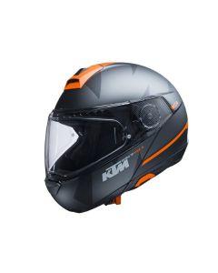 KTM C4 Pro Helmet