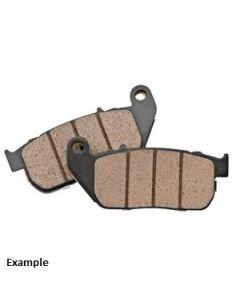 Kawasaki Remblokken Voor Rechts 430820095