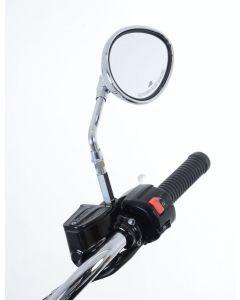 R&G MR0012MC Spiegel Verhogers Indian SCOUT 2015-