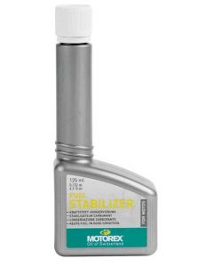 Motorex Fuel Stabilizer 125 ml