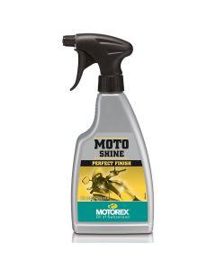 Motorex Moto Shine 500 ml