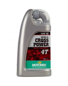 Motorex Cross Power 10W50 1L