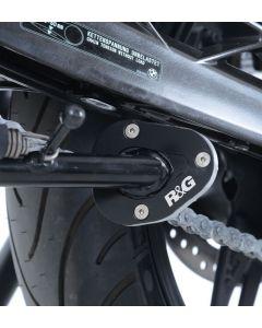 R&G PKS0104SI Zijstandaardverbreder BMW G310R