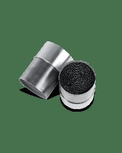 Akrapovic Katalysator Set Kawasaki ZZR 1400 (12-15) / FJR 1300 (13-15)