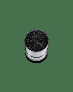 Akrapovic Katalysator Kawasaki ER-6 F/N (12-16)