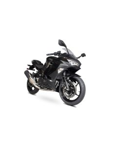 Scorpion Uitlaatbocht Kawasaki Ninja 400 (18-)