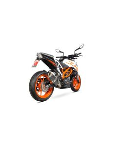 Scorpion Link-Pipe / Katvervanger KTM Duke 390 (17-)