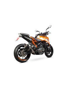 Scorpion Link-Pipe / Katvervanger / Katvervanger KTM Duke 125 (17-)