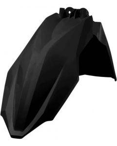 Rtech Voorspatbord Pre Hole Zwart