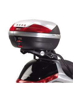 GIVI SR102 Topkofferrek Monokey Piaggio X8 125-150-200-250-400 (04-10)