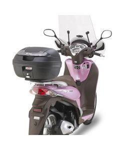 GIVI SR1125 Topkofferrek Monolock Honda SH Mode 125 (13-17)