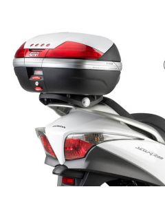 GIVI SR19 Topkofferrek Monokey Honda Silver Wing 400-600 (01-17)