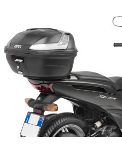GIVI SR2102 Topkofferrek Monolock/Key Yamaha Xenter 125-150 (12-17)