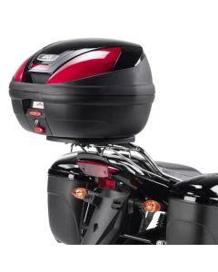 GIVI SR2104 Topkofferrek Monolock Yamaha YBR 125 (10-14)