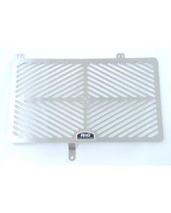 R&G SRG0006SS Radiateurbeschermer RVS BMW F650GS 08- / F700GS, F800GT/R/S/ST