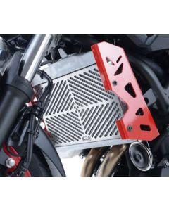 R&G SRG0032SS Radiateurbeschermer RVS BMW S1000RR 15-