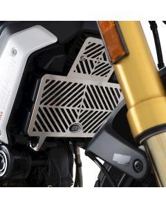 R&G SRG0068SS Radiateurbeschermer RVS Ducati SCRAMBLER 1100