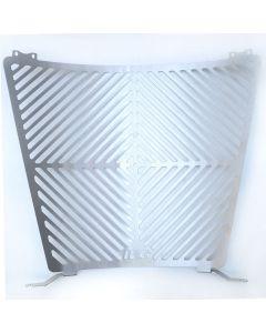 R&G SRG0072SS Radiateurbeschermer RVS BMW S1000RR 19-