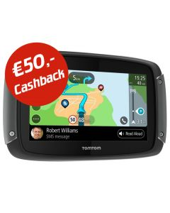 TomTom Rider 550 World Premium Pack
