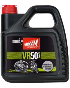 Vrooam VR50 15W50 4ltr