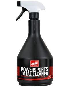 Vrooam Total Cleaner Gel 1ltr