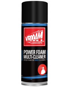 Vrooam Powerfoam Multicleaner