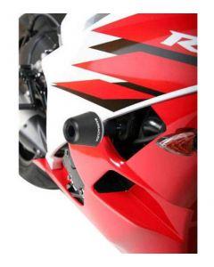 Barracuda Valdoppen Set Basic Yamaha YZF-R6 (06-16)