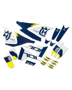 Husqvarna Sticker Set 701 Enduro / Supermoto (16-)