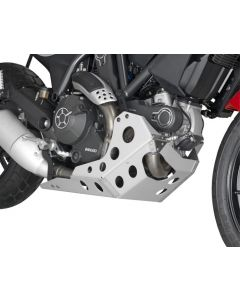 GIVI RP7407 Carterplaat Ducati Scrambler Icon 800 (15-18)
