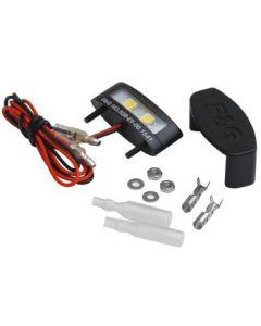 R&G CA0002 Kentekenplaatverlichting LED