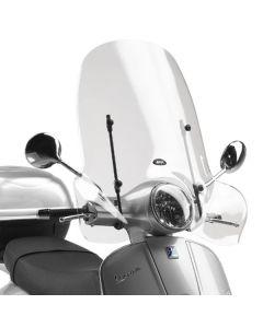 GIVI A104A Montageset Voor 104A Piaggio Vespa