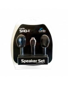 Cardo Speaker Set 32MM SHO-1