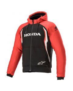 Alpinestars Honda Chrome Sport Hoodie