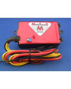 MotoTronix Automatische Running Light Module Gedimd Alarmlicht Module